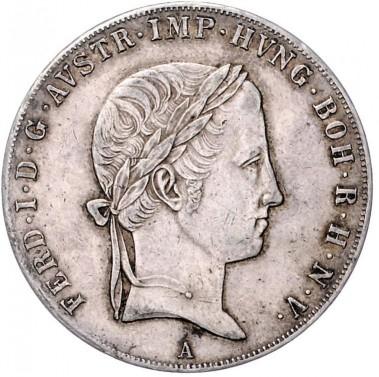 Tolar Ferdinanda I. 1837 A